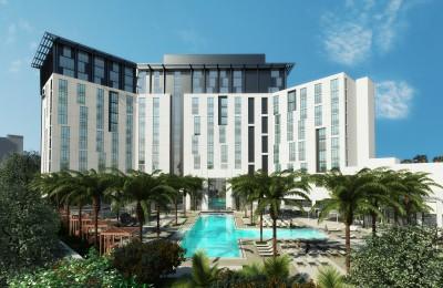 Hilton WPB photo 3